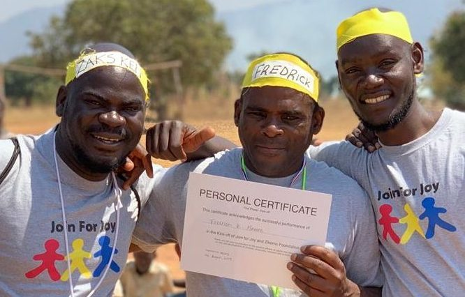 A letter from our Sports Coordinators in Malawi